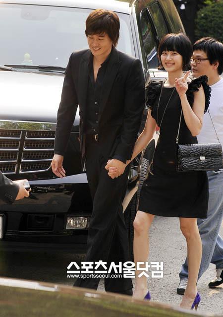 wed Kim Hyojin