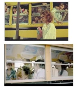 skul bus scene