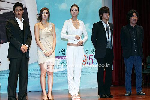Dream drama all cast