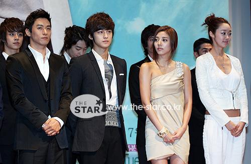 Dream drama all cast2