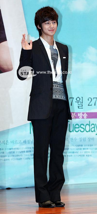 Dream drama Kimbum2