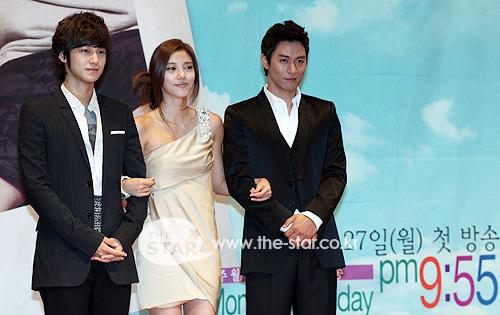Dream drama trio1a