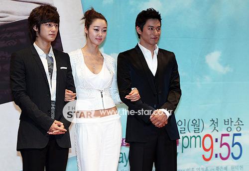 Dream drama trio2