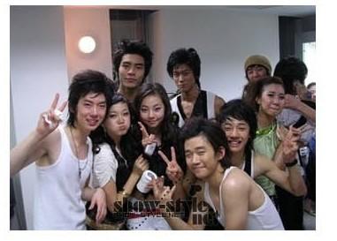 JYPE Family0