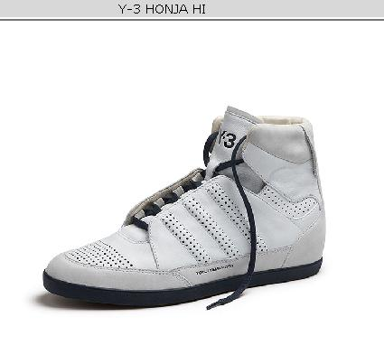 Y-3 Honja Hi