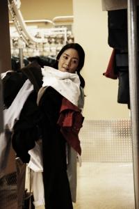 yuri new drama
