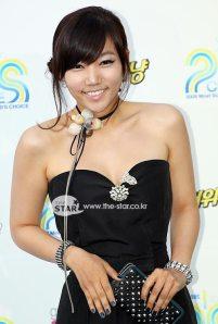 lee chaeyoung
