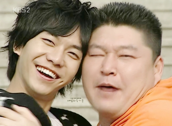 with hodong
