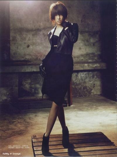 EunHye_black_11162009
